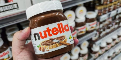 Chefs share the best and worst things to make with Nutella