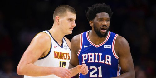 The 13 best centers in the NBA right now, ranked