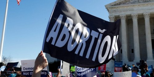 What underground abortions could look like if Roe v. Wade is overturned