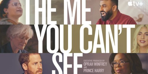 Oprah and Prince Harry's new docuseries, 'The Me You Can't See,' explores mental health issues — here's how to watch on Apple TV Plus