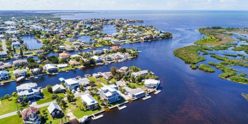 Betting on Florida real estate could be a big mistake