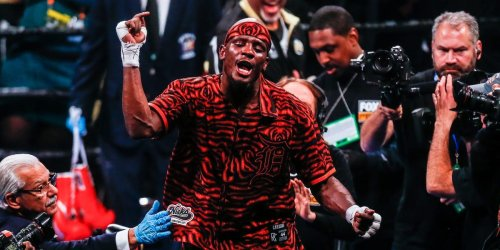 Tony Harrison says the blood with boxing rival Jermell Charlo is so bad they truly hate each other's guts