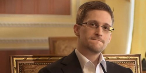 Edward Snowden says Julian Assange 'could be next' after John McAfee dies by suicide in jail