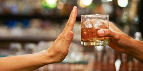 The keto diet could help people quit alcohol with less severe withdrawal symptoms, a small study suggests