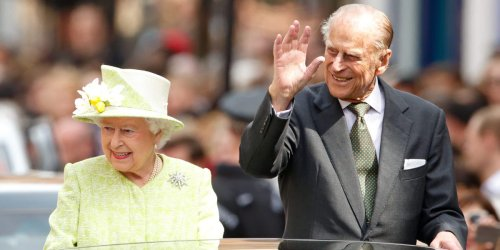 Prince Philip didn't think he was 'important enough' to have his own bodyguards, according to a former royal protection officer