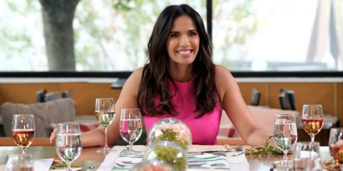 10 things you didn't know about 'Top Chef's' Padma Lakshmi