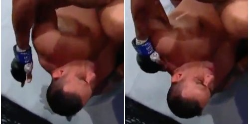 Ex-UFC king Fabricio Werdum made Renan Ferreira tap twice, but was knocked out moments later in a bizarre PFL debut