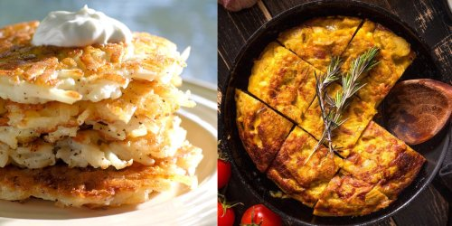 Michelin-starred chefs share 7 easy potato dishes you can make that aren't french fries