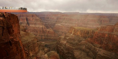 A 53-year-old hiker died at the Grand Canyon as a heat wave sent temperatures soaring to 115 degrees