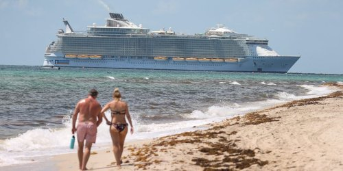 Federal judge strikes down CDC's 'authoritarian' COVID-19 cruise ship rules, comparing it to a nationwide ban on sex because STDs exist