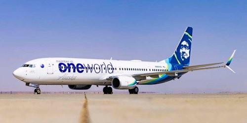 Alaska just joined the Oneworld alliance alongside American Airlines, British Airways, and 11 other carriers — here's why that's great for flyers