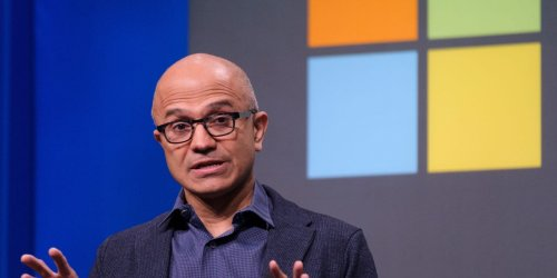 Microsoft's $19.7 billion Nuance acquisition could be just the beginning of a major shopping spree that puts its $136 billion in cash to work