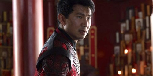 'Shang-Chi' will be available to stream on Disney+ November 12
