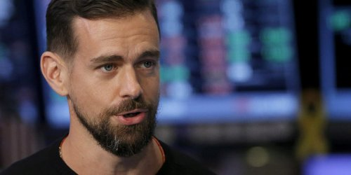 Twitter CEO Jack Dorsey's first tweet sold for $2.9 million on Sunday. The buyer said it's the Mona Lisa of tweets.