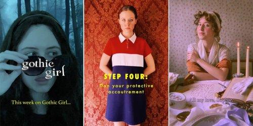 Meet Madelaine Turner, the creator behind the viral TikTok parodies of movies like 'Twilight' and 'Mamma Mia'