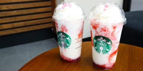 A former Starbucks barista shares 11 of the best things to order, from secret drinks to desserts