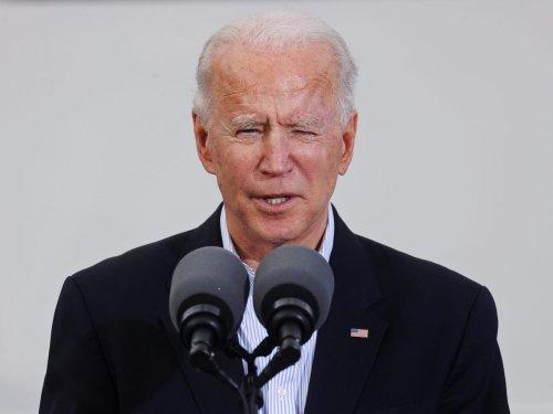 Biden supports the historic Amazon worker union vote in Alabama, and demands 'no anti-union propaganda'