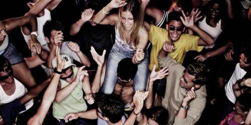 Florida nightlife is going wild and college students refuse to stop the party even as the Delta variant of the coronavirus rips through the state