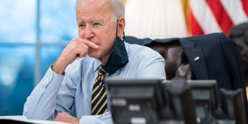 Biden's big cybersecurity executive order will be a windfall for both massive firms like CrowdStrike and niche startups like Dragos, experts say