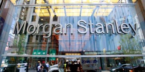 Morgan Stanley plans to block unvaccinated employees and guests from entering its New York offices