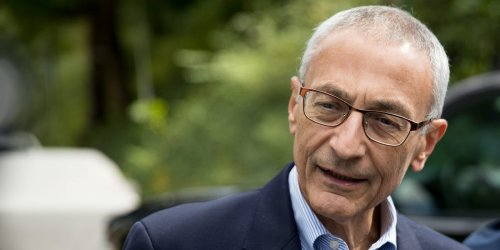 John Podesta and other progressive leaders want Biden to drop the GOP's 'small-minded' infrastructure plans