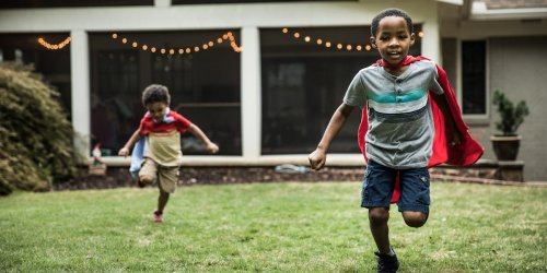 Some kids are gaining independence because of the pandemic — a possible silver lining, experts say