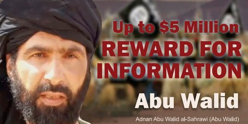 Top Islamic State commander who led deadly attack on US soldiers killed by French troops
