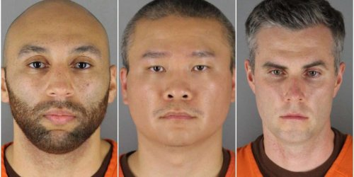 Other ex-officers charged in George Floyd's killing are 'almost 100 percent' going to plead guilty after Derek Chauvin's conviction, experts say