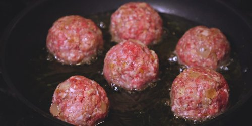 America's oldest Italian restaurant makes Philly's best spaghetti and meatballs