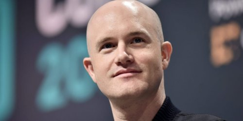 Read Coinbase CEO Brian Armstrong's letter celebrating the cryptocurrency platform filing to go public via direct listing