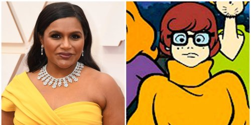 Mindy Kaling says she 'couldn't understand' backlash to 'Scooby-Doo' character Velma being reimagined as South Asian in spinoff