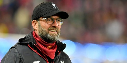 Liverpool manager Jurgen Klopp says he still doesn't support the Super League