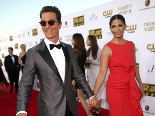 Matthew McConaughey and Camila Alves are one of Hollywood's longest-lasting couples. Here's a timeline of their fairytale relationship.