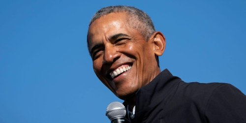 Obama cancels 60th birthday party after criticism that it could spread COVID-19