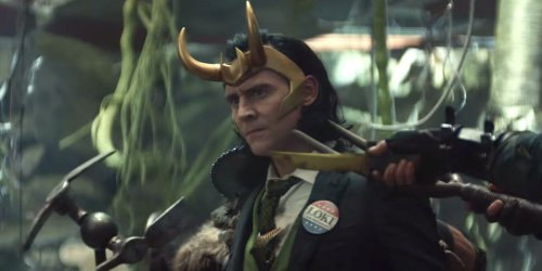 Disney Plus may have just accidentally revealed the true identity of one of 'Loki's' major characters