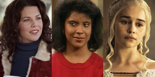 The 11 best TV moms of all time