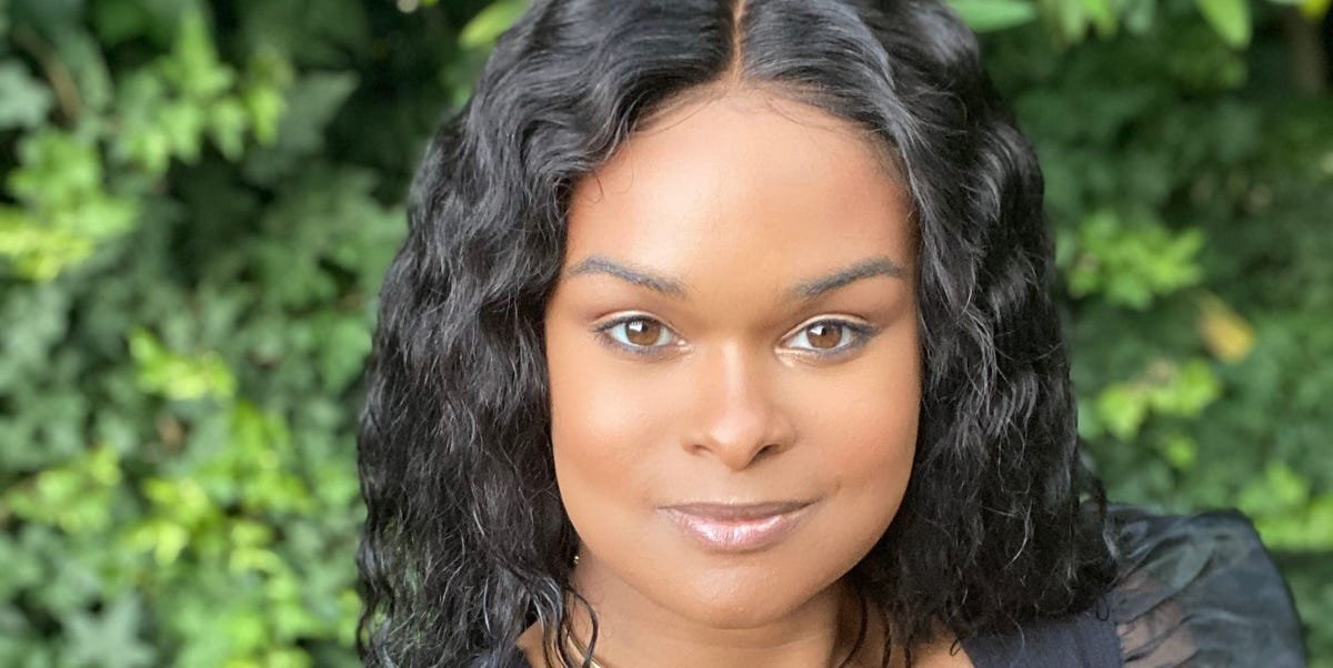 Meet Raquel Willis, the activist who made a speech for Black trans lives in front of 15,000 people — and won't stop until the world is listening