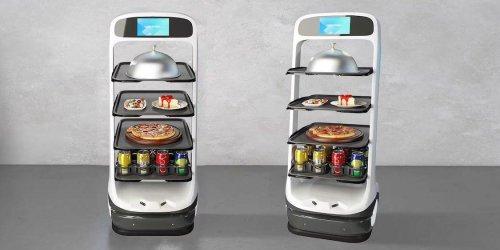 10 things in tech: New tech hub — Robot waiter — Tesla's $1.5M settlement