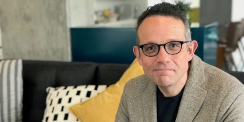 Evernote founder Phil Libin left Silicon Valley for Arkansas and thinks remote working may be the biggest societal change of his lifetime