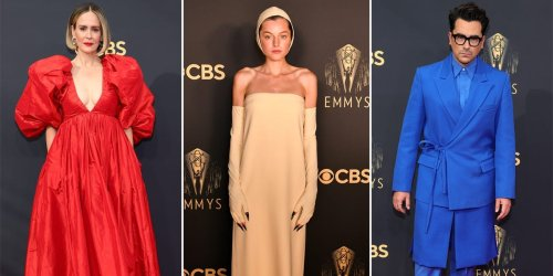 14 celebrity looks from the Emmys that missed the mark — sorry