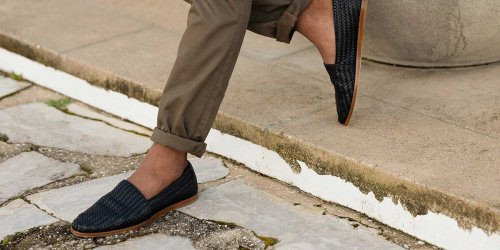 The 20 best men's casual shoes to replace those well-worn flip-flops