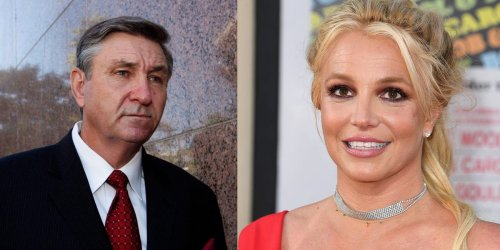 New court document claims Britney's Spears' dad has been 'paying himself $16,000 per month' for the last 12 years