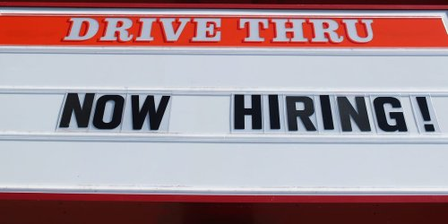 A worker in Florida applied to 60 entry-level jobs in September and got 1 interview