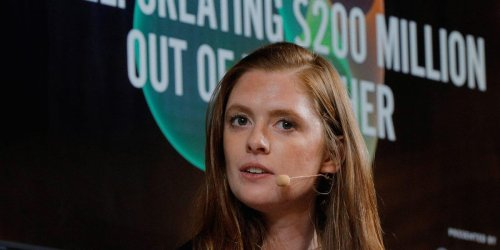 The cofounder of the cryptocurrency Tezos explains why traditional crypto will keep going strong despite the rise of government-backed digital currencies — and shares her best advice for getting started in crypto investing