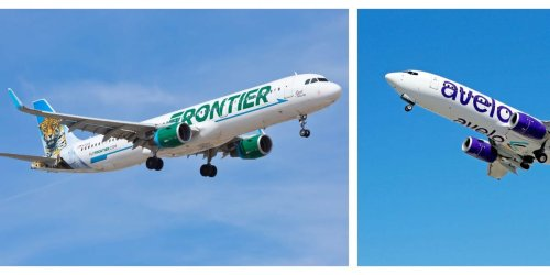Frontier is moving into a new California city with extremely low fares to take on America's newest airline