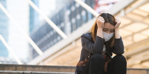 How moms across the US are coping with pandemic-induced burnout