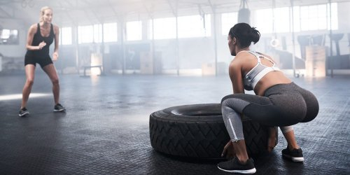 How to get a juicy, peachy butt in time for summer, according to a personal trainer