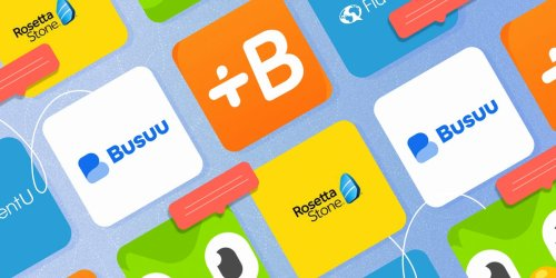 These are the best apps and platforms to learn a new language in 2021 — including Duolingo, Babbel, Rosetta Stone, and more