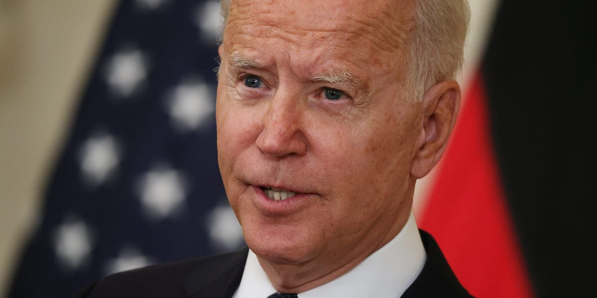 Biden administration rolls out 60-day targeted eviction ban aimed at protecting millions of renters from losing their homes