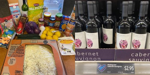 I'm a vegetarian who's shopped at Aldi for 4 years. Here are 16 products I always buy.